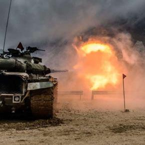 Έτοιμοι για πόλεμο οι Έλληνες: Έξι στους δέκα θεωρούν πιθανό ένα «θερμό» επεισόδιο με τηνΤουρκία