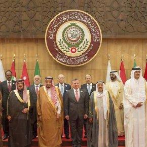 Αραβικός Σύνδεσμος σε Τουρκία: «Σταματήστε κάθε μετακίνηση εξτρεμιστών τρομοκρατικών οργανώσεων στηΛιβύη»