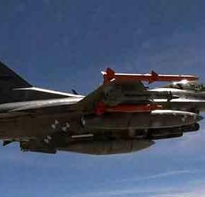 Σοβαρή τουρκική πρόκληση: F-16 εκτόξευσε flares κατά μαχητικού τηςΠΑ!