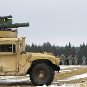 Αντιαρματικούς πυραύλους TOW 2B Aero RF αγοράζει ο ελληνικόςΣτρατός