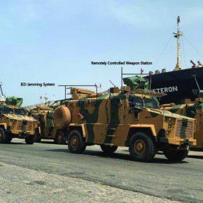 Η Μόσχα πήρε το όπλο της: Ανησυχία για την αποστολή Τουρκικών στρατευμάτων στηΛιβύη
