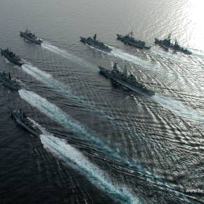 Ελλάδα και Αίγυπτος συζητούν για ναυτικό αποκλεισμό τηςΛιβύης