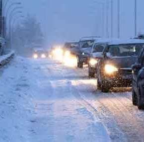 Επιμένει και σήμερα η «Ζηνοβία» – Χιόνια και πολικές θερμοκρασίες για άλλη μιαημέρα
