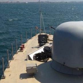 Έκλεισε μεγάλο deal με το Ισραήλ για ναυπήγηση πολεμικών πλοίων στηνΕλλάδα!