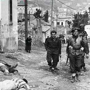 5 Ιανουαρίου 1945: Το ΚΚΕ μετά από 33 ημέρες εγκατέλειψε την Αθήνα και τονΠειραιά