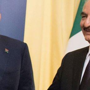 Λιβύη: Παύση εχθροπραξιών & κυβέρνηση εθνικής συμμαχίας επιβάλλουν Μόσχα-Άγκυρα & Βερολίνο -Μένει η ΑΟΖΤουρκίας-Λιβύης