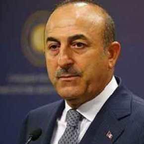 """Η Τουρκία χάνει στη Λιβύη και """"κλαψουρίζει"""" στο Μόναχο με """"καταγγελίες""""Τσαβούσογλου"""