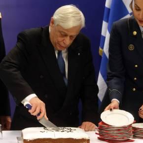 Ηχηρό μήνυμα Παυλόπουλου προς Άγκυρα: Η Ελλάδα είναι έτοιμη και ενιαία, δεν είμαστεμόνοι
