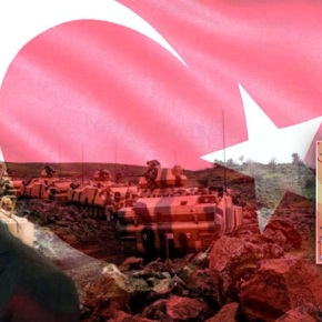 Ξεκίνησε η αποστολή τουρκικών στρατευμάτων στηΛιβύη