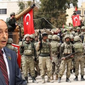 «Η Τουρκία κάνει ό,τι μπορεί για να εξαπλωθεί το χάος στηΛιβύη»