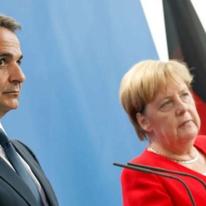 Απολογία Βερολίνου για τον αποκλεισμό της Ελλάδας από την Διάσκεψη για τηΛιβύη