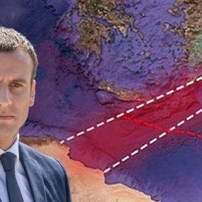 Η Γαλλία απορρίπτει τη συμφωνία Τουρκίας –Λιβύης