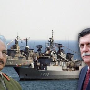 Έτοιμη η Ελλάδα για στρατιωτική αποστολήεπιτήρησης