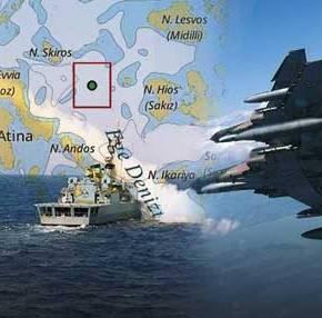 Ανήσυχοι οι Τούρκοι για ένα πόλεμο στο Αιγαίο: «Πώς θα μπορέσουμε να υποστηρίξουμε τις δυνάμεις μας στηνΛιβύη;»