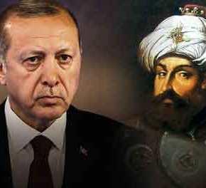 Η Ελλάδα «ανακηρύσσει» ΑΟΖ και ο Ρ.Τ.Ερντογάν απειλεί να… πουλήσει τους Έλληνες σκλάβους «όπως έκανε οΜπαρμπαρόσα»!