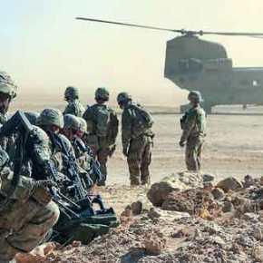 ΕΚΤΑΚΤΟ: Οι ΗΠΑ στέλνουν 3.500 στρατιώτες στη ΜέσηΑνατολή