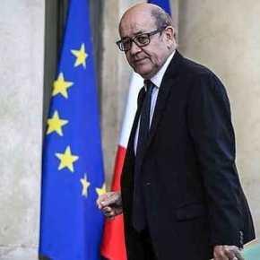 Γαλλικό ράπισμα σε Ερντογάν: Εκτός διεθνούς δικαίου η συμφωνία με τηΛιβύη