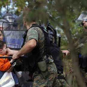 Στο «κόκκινο» το προσφυγικό- Εμπλοκή των Ενόπλων Δυνάμεων: Ενισχύονται οι αμφίβιοι καταδρομείς και μεταφέρονται ελικόπτερα στα νησιά- «Σφραγίζεται» οΈβρος