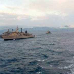 Οι Τούρκοι φοβούνται & το παραδέχονται: »Σε κίνδυνο οι στρατιωτικές μας εγκαταστάσεις λόγω ελληνικήςυπεροχής»