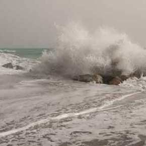 Πρόγνωση καιρού: Θυελλώδεις άνεμοι σήμερα το Αιγαίο – Ασθενής χιονόπτωση στηνΚρήτη