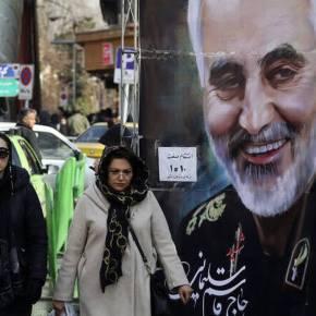Ιράν: Διάβημα διαμαρτυρίας στην Ελλάδα και προειδοποίηση για τιςβάσεις