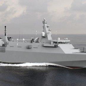 """Στο πρόγραμμα της ευρωπαϊκής κορβέτας η Ελλάδα: Προμήθεια έξι έως οκτώ σκαφών για την αντικατάσταση των""""S"""""""