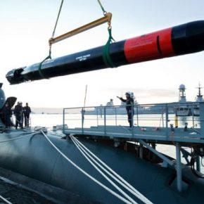 Πολεμικό Ναυτικό: Αντεπίθεση ιταλική με εντυπωσιακή προσφορά της Leonardo για τιςτορπίλες