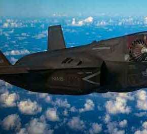 F-35: Μήπως να το κάνουμε όπως ηΣιγκαπούρη;