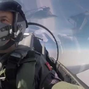 Πλήρης καταστολή στην τουρκική ΠΑ: «Ίσα που πετάνε τα τουρκικά F-16» – Οι πιλότοι δεν είναι ικανοί για στρατιωτικέςεπιχειρήσεις