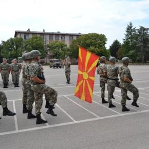 Σκόπια: Το VMRO-DPMNE δεν ψηφίζει την αλλαγή της ονομασίας τουΣτρατού