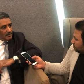 Τι λέει ο εκπρόσωπος του Χαλίφα Χαφτάρ για τους Τούρκους στηΛιβύη