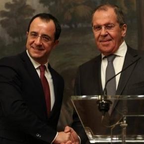 Διαψεύδει η Ρωσία τα περί αναγνώρισης ψευδοκράτους έναντιωφελημάτων…