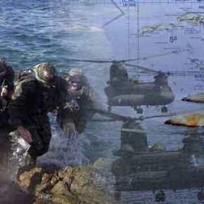 Σε κατάσταση μείζονος επιφυλακής τέθηκαν οι Ένοπλες Δυνάμεις: Έτοιμοι γιαόλα