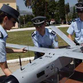 Αντι-drone «όπλα» στην ΕΛ.ΑΣ.: Για την αντιμετώπιση… ιπτάμενων τρομοκρατικώνενεργειών