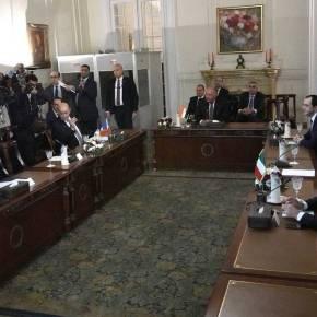 Στην Κρήτη η επόμενη πενταμερής συνάντηση για το θέμα τηςΛιβύης