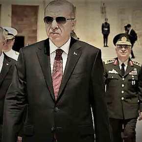 Η βία ως συστατικό στοιχείο του τουρκικούκράτους