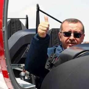 Αποκαλύψεις με έγγραφα «φωτιά» για τις ελλείψεις της τουρκικής ΠολεμικήςΑεροπορίας