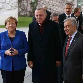 Χρήση φωσφόρου από τους Τούρκους! Οι Κούρδοι παρουσίασαν τις αποδείξεις αλλά Ευρώπη και ΗΠΑσιωπούν