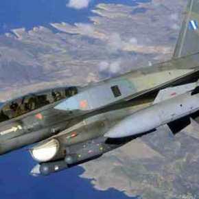 Κλιμάκωση: Δύο τουρκικά πολεμικά πλησιάζουν την φρεγάτα «Νικηφόρος Φωκάς» – Σε ετοιμότητα ελληνικά F-16 απόΚρήτη