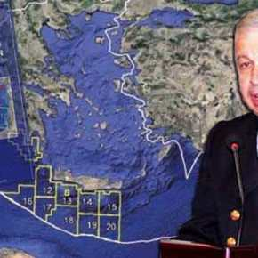 Υπό παραίτηση ο »αρχιτέκτονας» του τουρκολιβυκού συμφώνου – Ξεκίνησε τις εκκαθαρίσεις οΕρντογάν