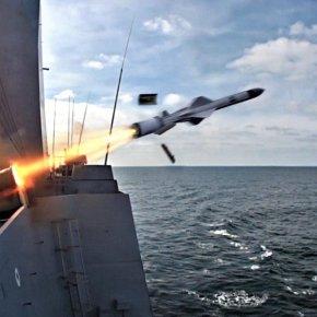 Κύπρος – Εθνική Φρουρά: Αναβαθμίζει τα Exocet – Προμηθεύεται νέο βλήμα κατά σκαφώνεπιφανείας!