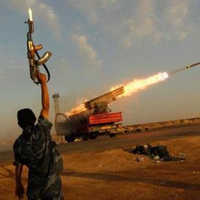 Διέρρευσε η τοποθεσία της τουρκικής βάσης στη Λιβύη – Ρωσικά ΜΜΕ: «Ο Χαφτάρ διαθέτει πυραύλους ικανούς να αποτελειώσουν τα σχέδιαΕρντογάν»
