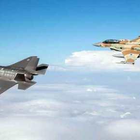 Έρχεται άσκηση-«μαμούθ» κατά της Τουρκίας από Ελλάδα-Κύπρο &Ισραήλ