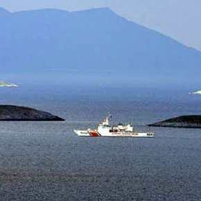 Τα θέλει όλα η Άγκυρα… Νησιά, βραχονησίδες, εναέριο χώρο,δικαιώματα