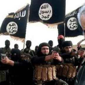Το Ισλαμικό Κράτος «χαιρετίζει» τον αμερικανικό βομβαρδισμό : «Θεϊκή παρέμβαση ο θάνατος τουΣολεϊμανί»