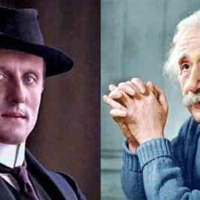 Κωνσταντίνος Καραθεοδωρή: Ο μαθηματικός που βοήθησε τον Αϊνστάιν αλλά δεν έγινε αποδεκτός από τους επιστήμονες(ΦΩΤΟ)