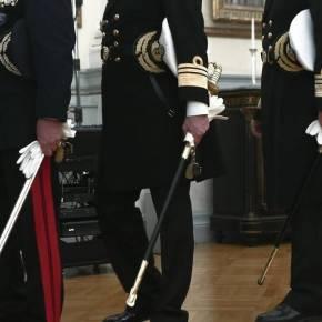 ΚΥΣΕΑ: Αυτή είναι η νέα ηγεσία των ΕνόπλωνΔυνάμεων