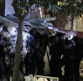 ΕΛ.ΑΣ: «Έχουν καταντήσει τους αστυνομικούς σαν τους Ρωμαίους μέσα στο γαλατικόχωριό»