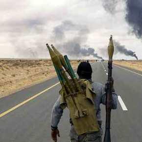 Η Λιβύη θα σημάνει το πολιτικό «τέλος» του Ρ.Τ.Ερντογάν