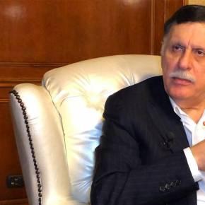 Επιστολή της Λιβύης στον ΟΗΕ κατά της Ελλάδας – Δυσαρέσκεια και από τουςΤούρκους